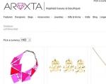 www.aroxta.com