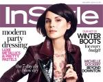 InStyle UK 1.2014.