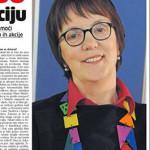Vedrana Rudan – Novi List – 23. 11. 2013.