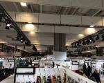 Sajam mode WHO'S NEXT, Pariz 2014.