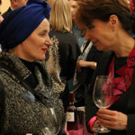 Women on Wine …