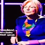 Nives Tomašević – HRT3 – 23.4.2014.